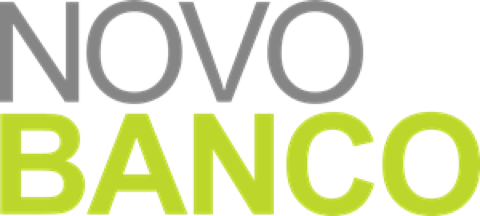novo banco new logo